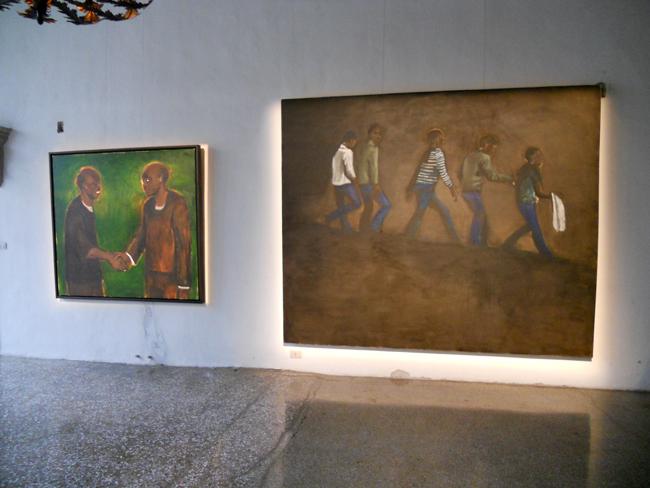 The Future Generation Art Prize @ Venice Art Biennale 2013 (5)
