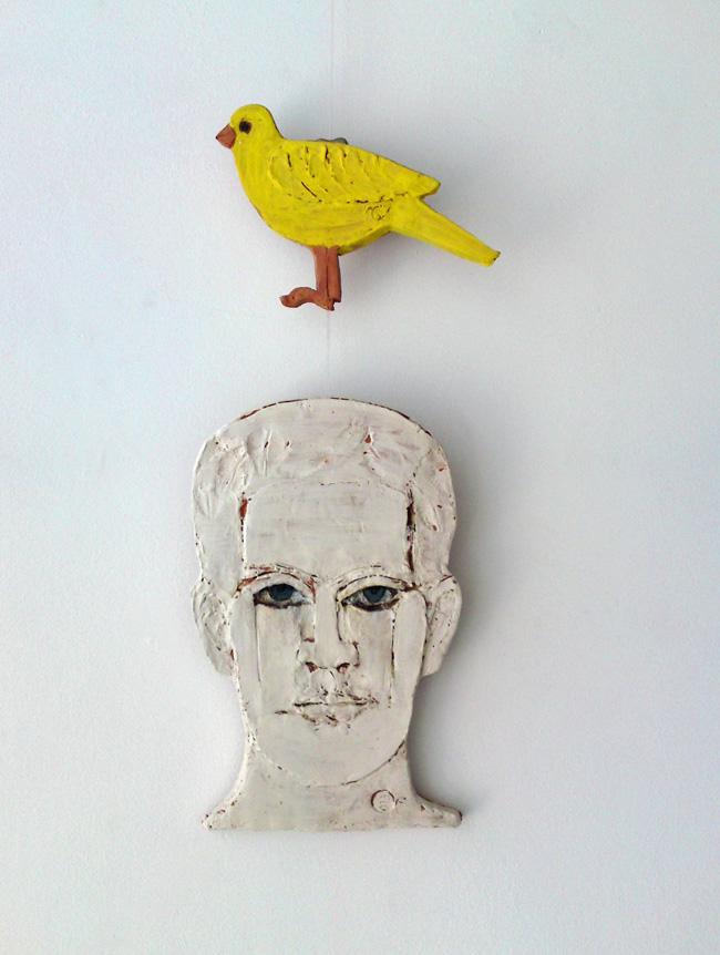 Elena si Marcel Scutaru Forme empatice @ Galeria Galateea, Bucuresti (18)