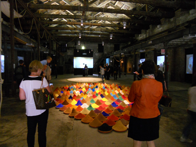 Latin American Pavilion @ Venice Art Biennale 2013 (3)