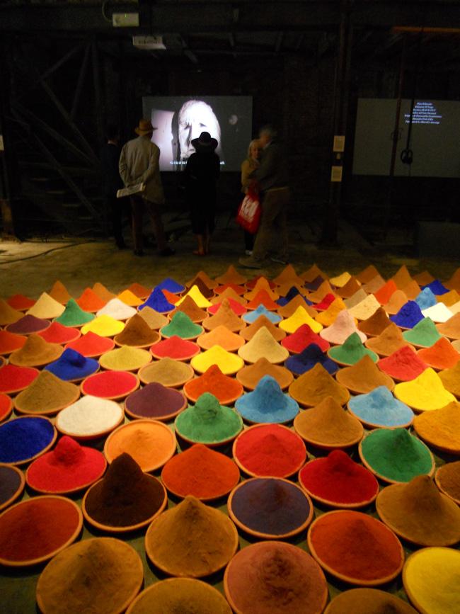 Latin American Pavilion @ Venice Art Biennale 2013 (5)