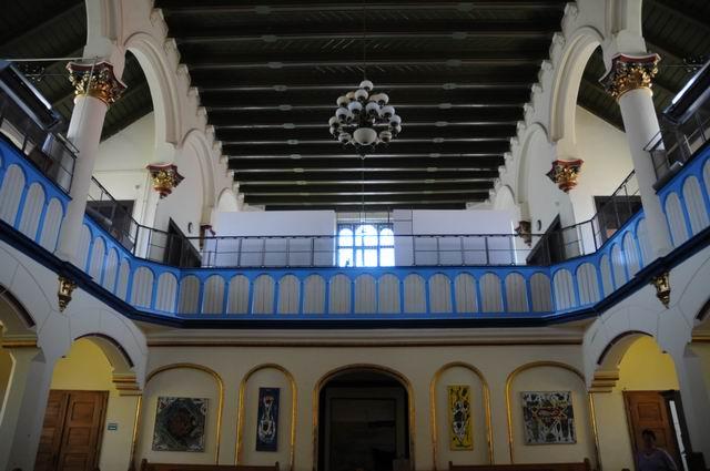 sinagoga bistrita - societatea de concerte - foto lucian muntean 03