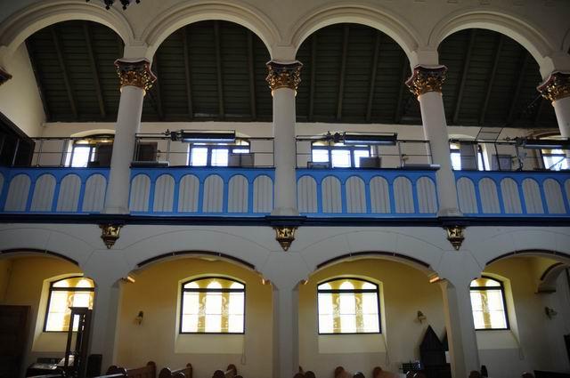 sinagoga bistrita - societatea de concerte - foto lucian muntean 05