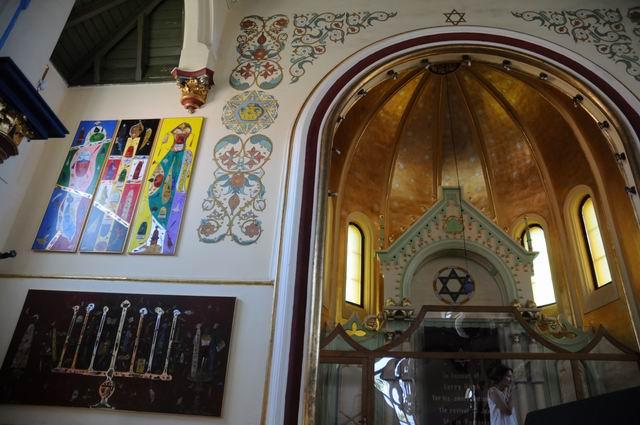 sinagoga bistrita - societatea de concerte - foto lucian muntean 07