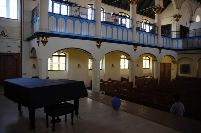 sinagoga bistrita - societatea de concerte - foto lucian muntean 10