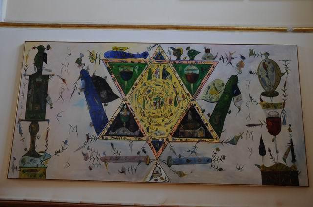 sinagoga bistrita - societatea de concerte - foto lucian muntean 11