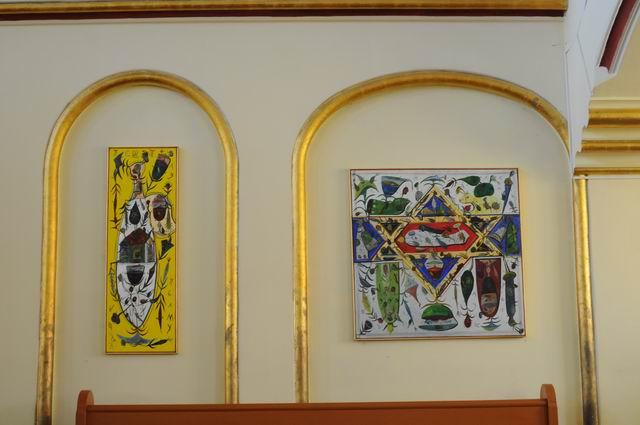 sinagoga bistrita - societatea de concerte - foto lucian muntean 16
