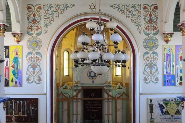 sinagoga bistrita - societatea de concerte - foto lucian muntean 21