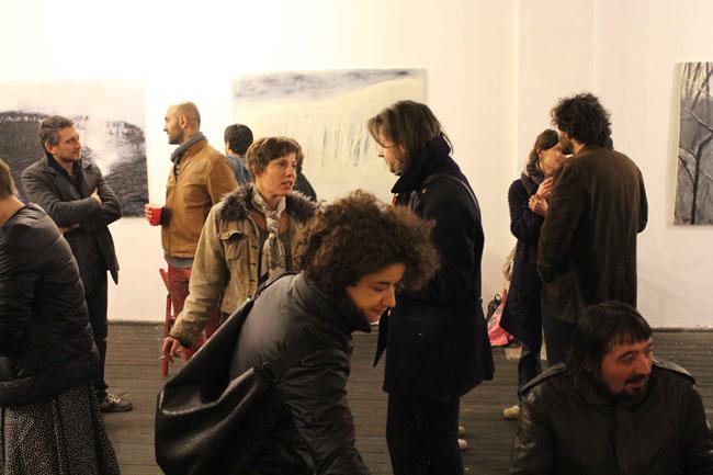 Alice Teca, Alice s Landscapes @ Backspace Open Studio, Bucuresti (3)