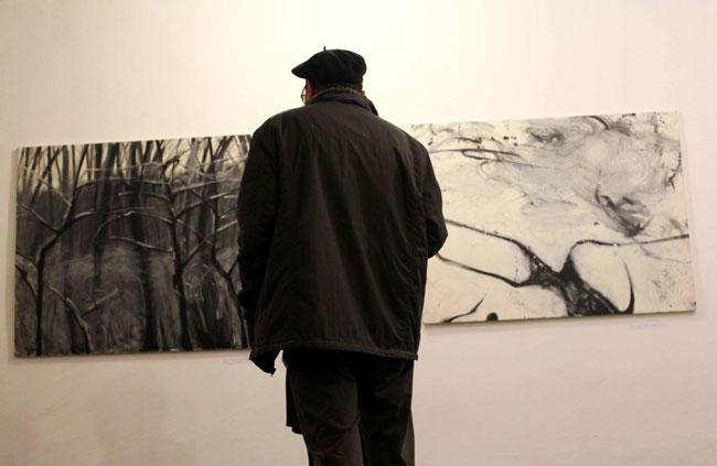 Alice Teca, Alice s Landscapes @ Backspace Open Studio, Bucuresti (5)