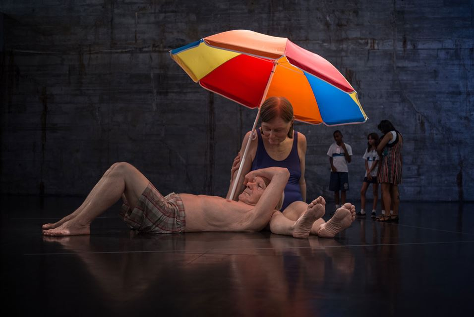Ron Mueck (2)