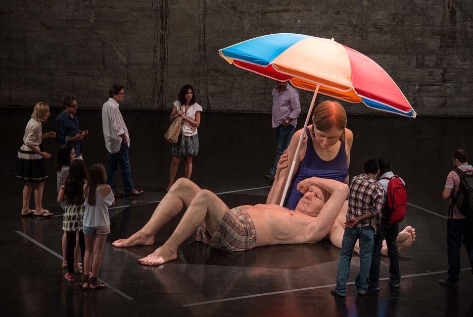 Ron Mueck (7)
