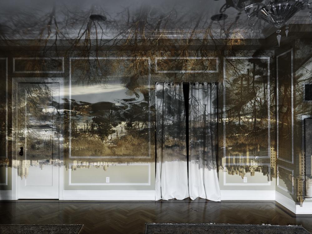 Camera Obscura - Abelardo Morell (1)