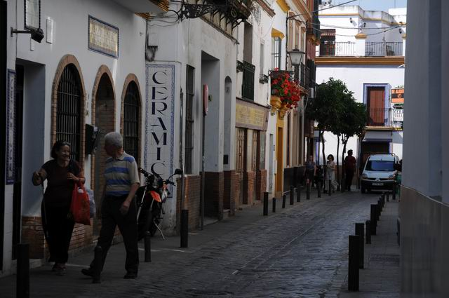 sevilia - spania - foto lucian muntean 0008