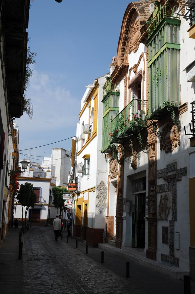 sevilia - spania - foto lucian muntean 0009