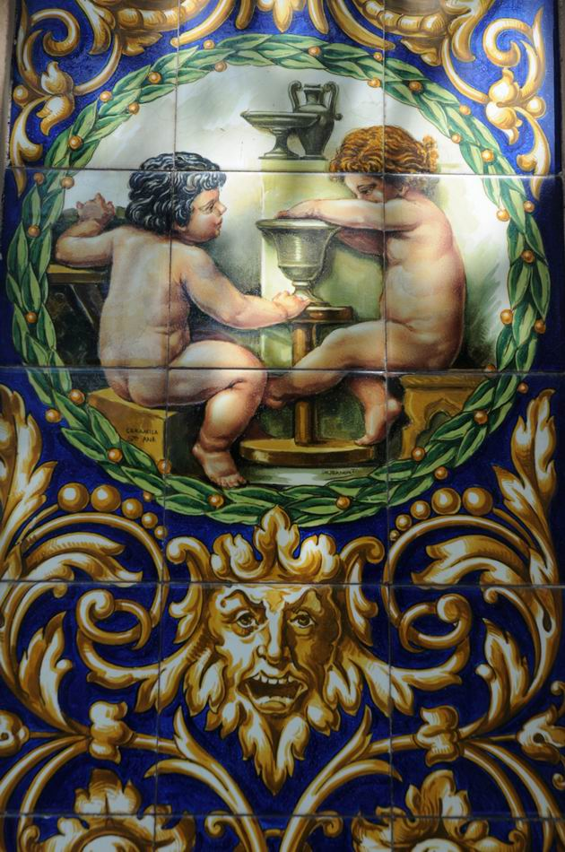 sevilia - spania - foto lucian muntean 0035