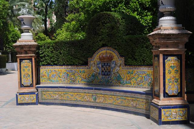 sevilia - spania - foto lucian muntean 0075