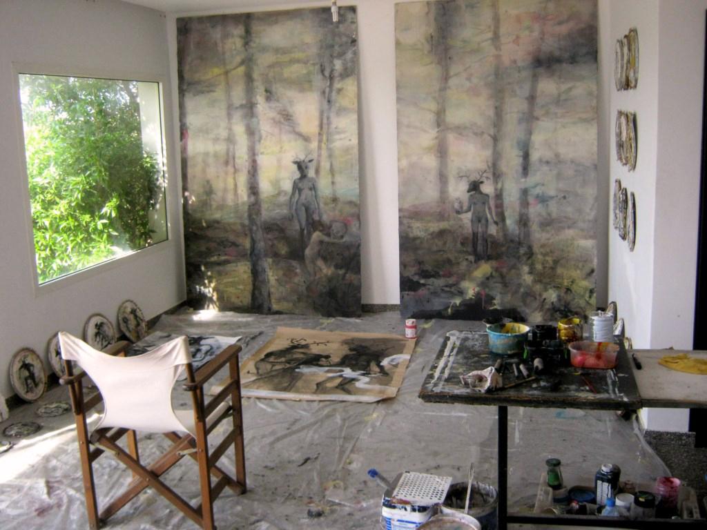 04 L'atelier de Andor Komives IFITRY 2013