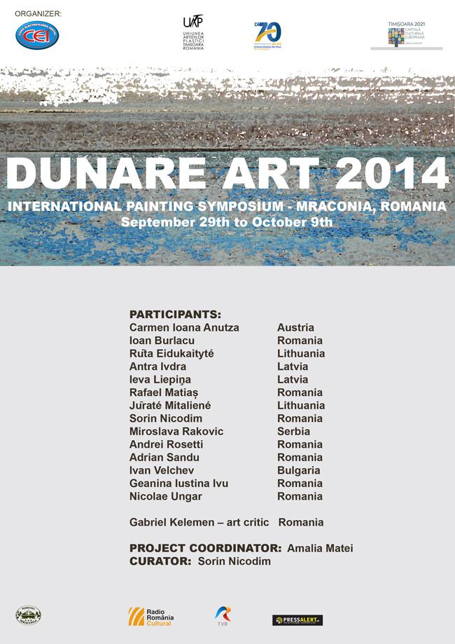 Afis-Dunare-ART