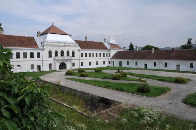 Castelul Wesselenyi - Jibou - foto lucian muntean_0109