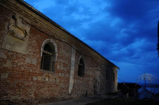 Castelul Wesselenyi - Jibou - foto lucian muntean_0121