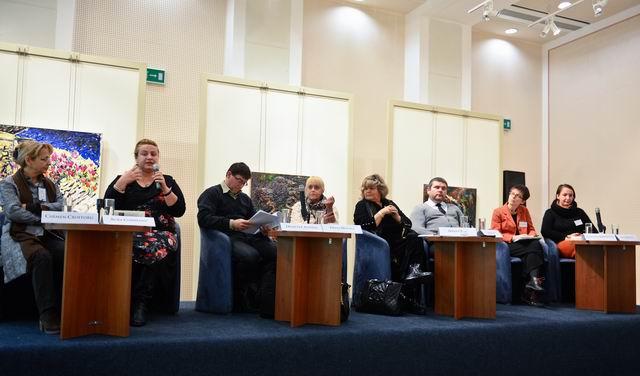 Resize of conferinta managerilor culturali - foto Lucian Muntean 02