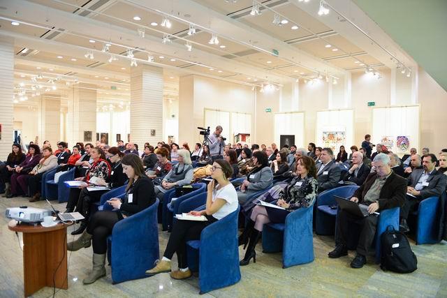 Resize of conferinta managerilor culturali - foto Lucian Muntean 10