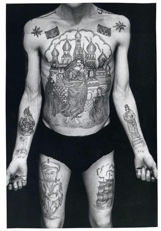 Russian-Criminal-Tattoo-Police-Files6