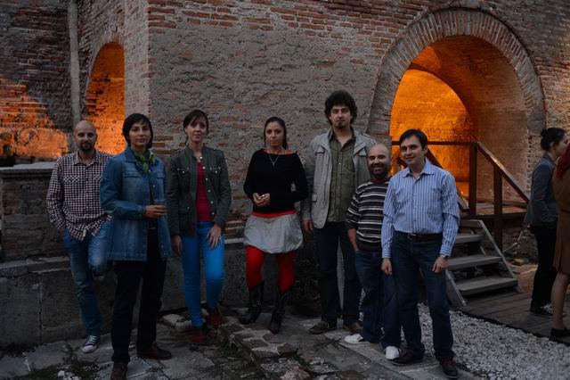 solidar urban - Muzeul Curtea Veche - bucuresti - foto lucian muntean 004