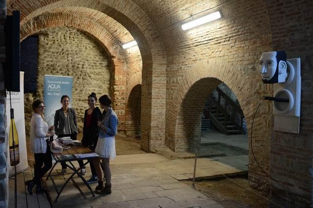 solidar urban - Muzeul Curtea Veche - bucuresti - foto lucian muntean 006