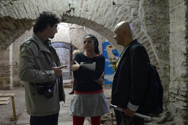 solidar urban - Muzeul Curtea Veche - bucuresti - foto lucian muntean 008