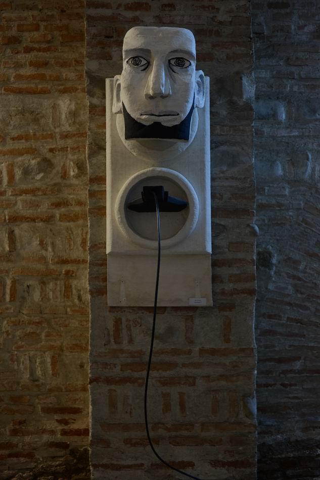 solidar urban - Muzeul Curtea Veche - bucuresti - foto lucian muntean 016