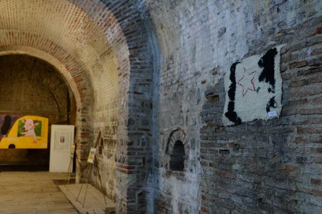 solidar urban - Muzeul Curtea Veche - bucuresti - foto lucian muntean 046