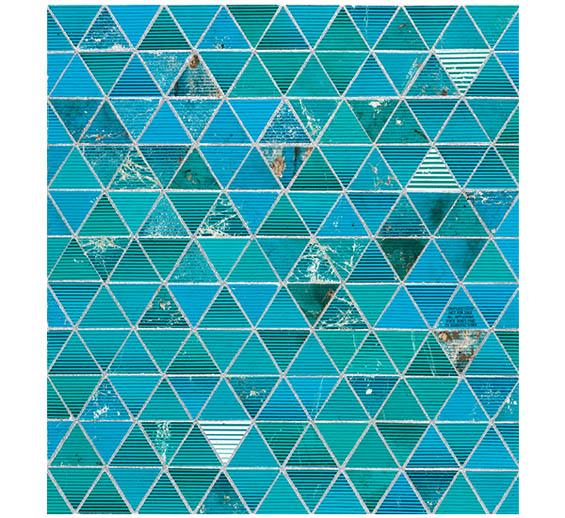 Green_Triangles_19.5x151