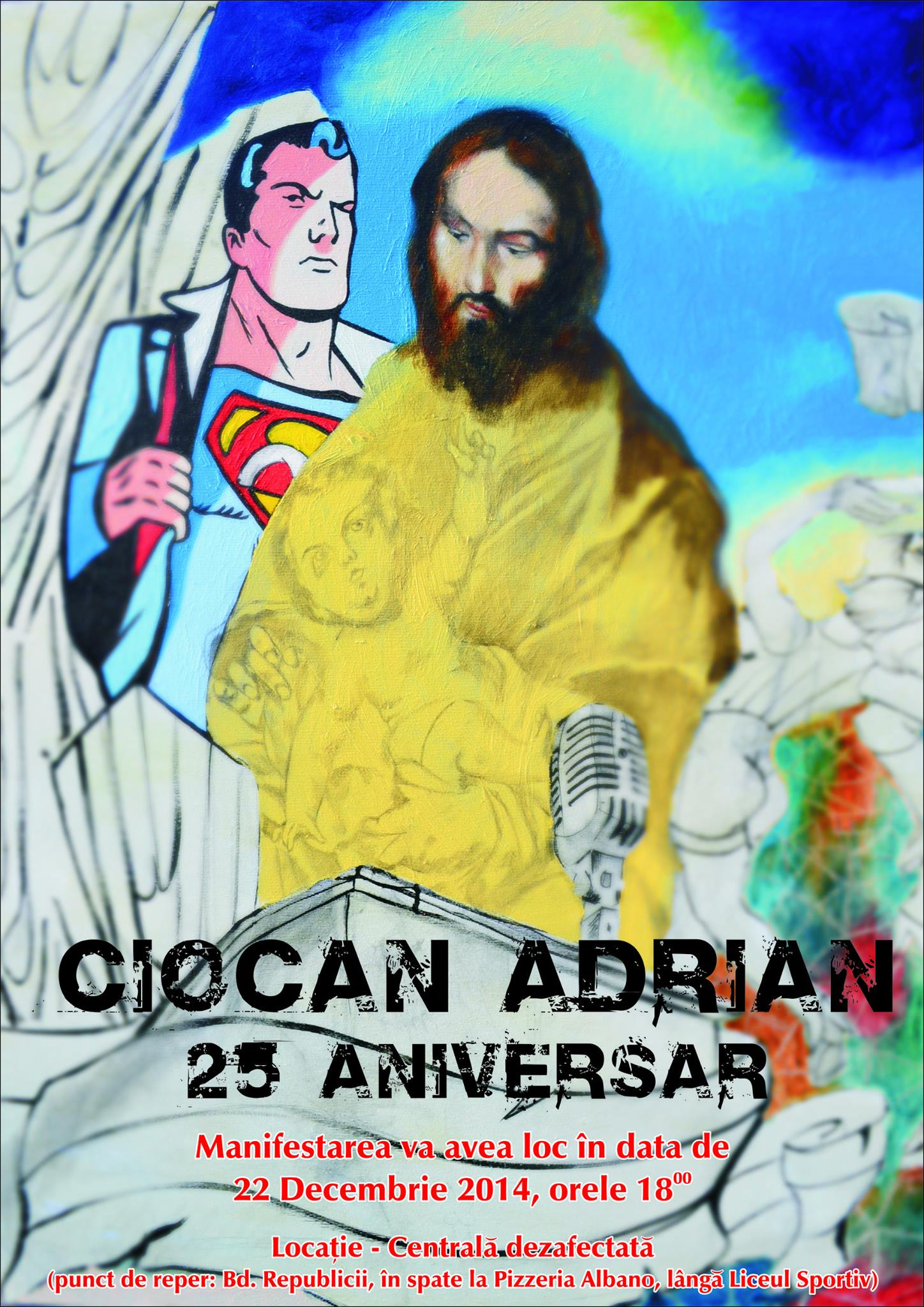 Ciocan Adrian