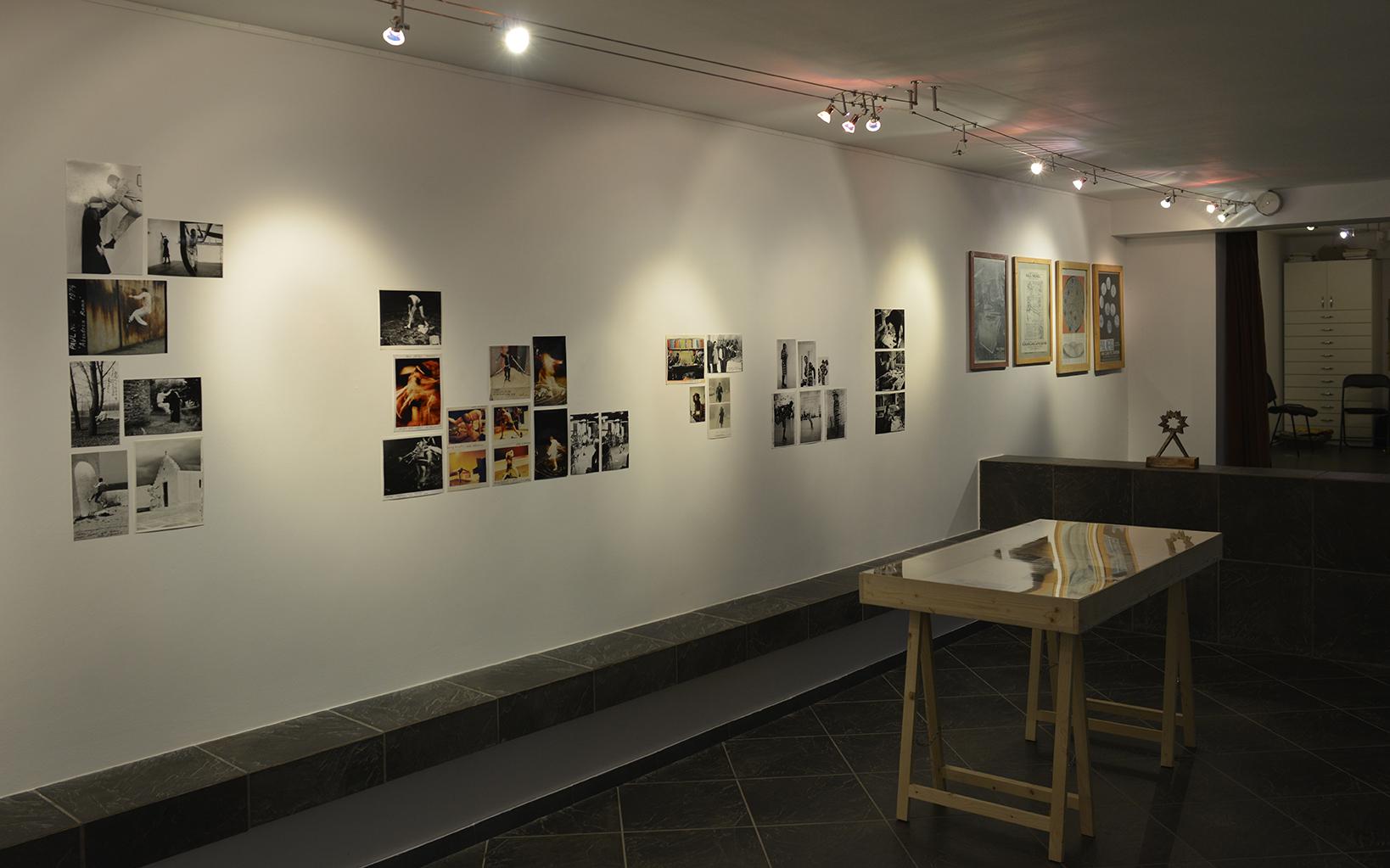 Galeria Jecza Documentare TM