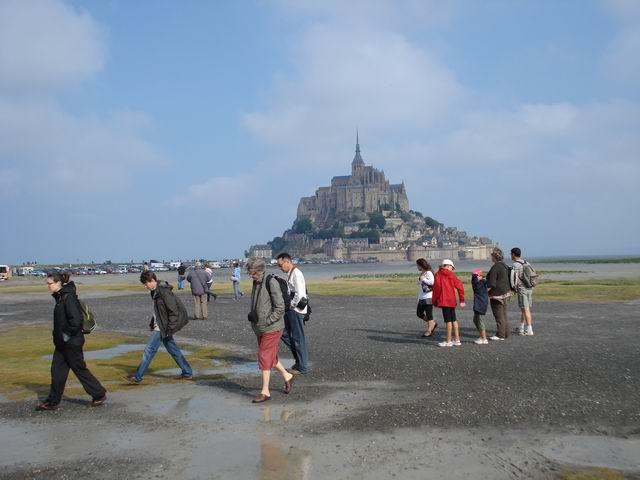 Resize of 12 Minunea Manastirii Mont Saint Michel