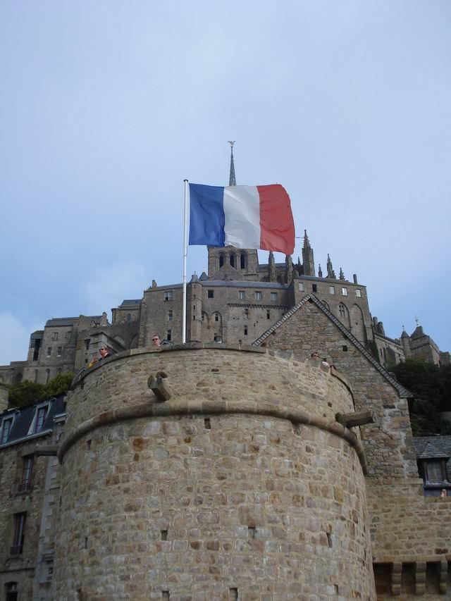 Resize of 16 Mont St Michel - un simbol al Frantei