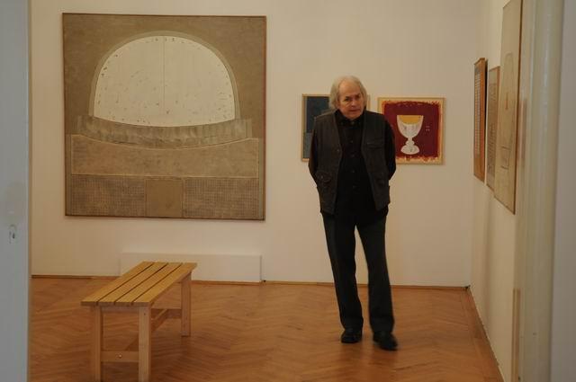 Marin Gherasim - Geometria Magmei - H'art Gallery - foto lucian muntean_0002