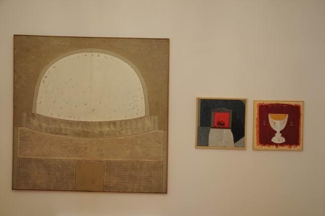 Marin Gherasim - Geometria Magmei - H'art Gallery - foto lucian muntean_0003