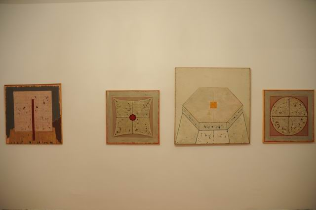 Marin Gherasim - Geometria Magmei - H'art Gallery - foto lucian muntean_0005