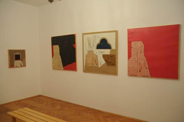 Marin Gherasim - Geometria Magmei - H'art Gallery - foto lucian muntean_0006