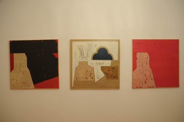 Marin Gherasim - Geometria Magmei - H'art Gallery - foto lucian muntean_0007