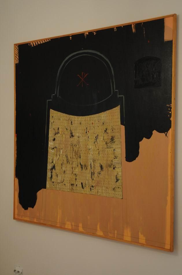 Marin Gherasim - Geometria Magmei - H'art Gallery - foto lucian muntean_0008