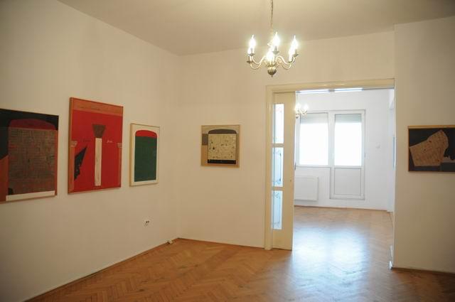 Marin Gherasim - Geometria Magmei - H'art Gallery - foto lucian muntean_0009