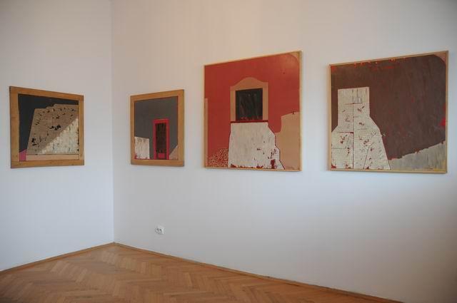 Marin Gherasim - Geometria Magmei - H'art Gallery - foto lucian muntean_0011