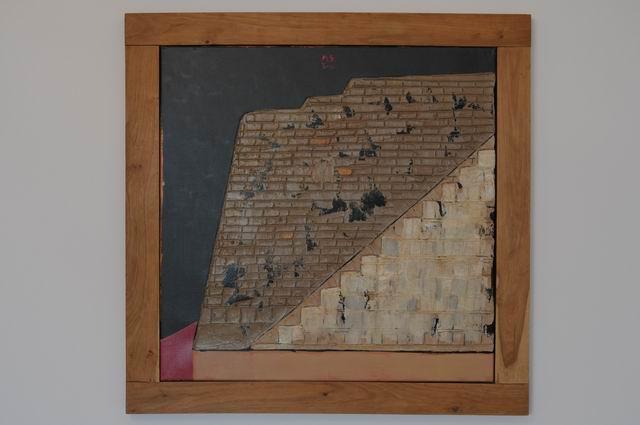 Marin Gherasim - Geometria Magmei - H'art Gallery - foto lucian muntean_0013