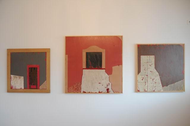 Marin Gherasim - Geometria Magmei - H'art Gallery - foto lucian muntean_0015