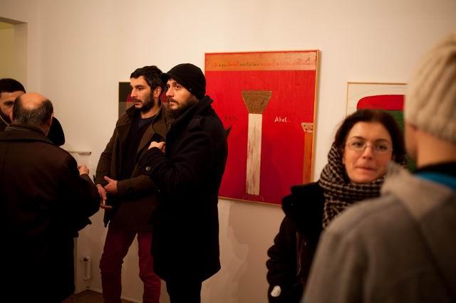 Marin Gherasim - photo Pascal Gravot - Haeberli 0020