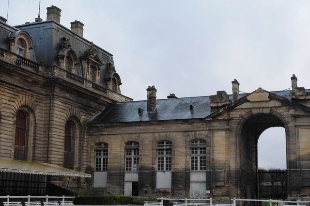 Resize of musee du cheval - chantilly - france - photo lucian muntean20