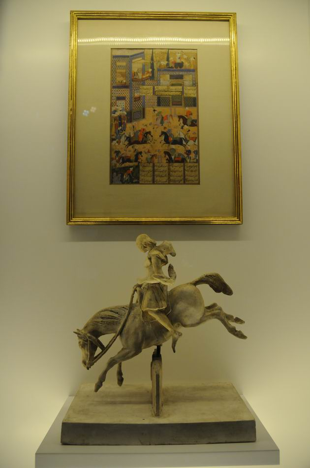 Resize of musee du cheval - chantilly - france - photo lucian muntean38